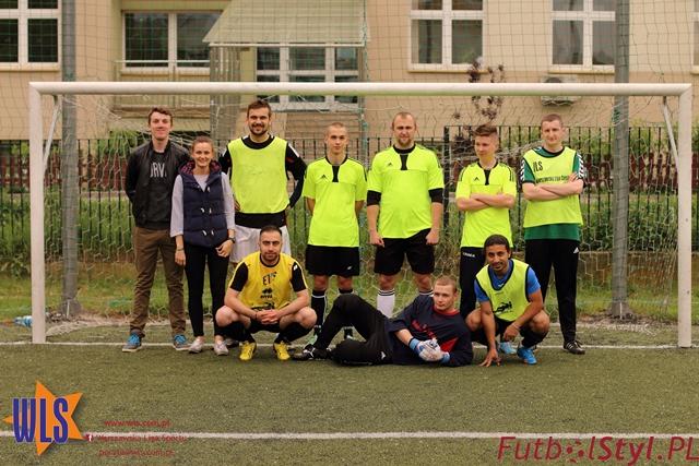 87d0e15b6fae6e MLF - amatorskie rozgrywki szóstek i siódemek piłkarskich